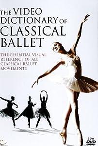 Le dictionnaire de la danse classique