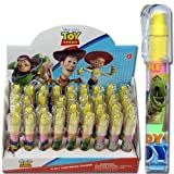 Toy Story Pop A Point Eraser Pen
