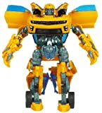 Transformers 2 - Revenge of the Fallen, Cannon Bumblebee, Deluxe Class