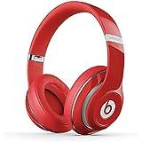 【国内正規品】Beats by Dr.Dre Studio Wireless 密閉型ワイヤレスヘッドホン ノイズキャンセリング Bluetooth対応 レッド BT OV STUDIO WIRELS RED