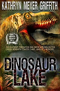 Dinosaur Lake by Kathryn Meyer Griffith ebook deal