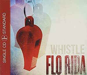 Whistle (2 Tracks)