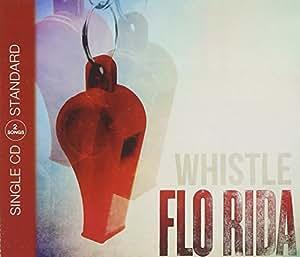 Whistle [2 Tracks]