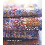 Weave (Handmade Style)by Wendy Cartwright