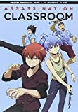 Assassination Classroom - Temporada 1, Parte 2 (Ep. 12 a 22) [Blu-ray]