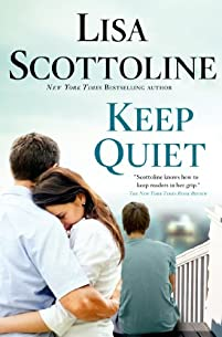 Keep Quiet by Lisa Scottoline ebook deal