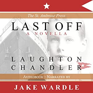 Last Off | [Laughton Chandler]