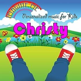 Happy Birthday to Christy (Christie, Cristi, Cristy, Kristi, Kristie