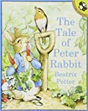 The Tale of Peter Rabbit (0140542957) by BEATRIX POTTER