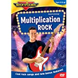 Rock 'N Learn: Multiplication Rock ~ Rock 'N Learn