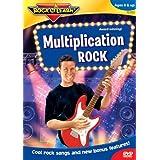 Rock 'N Learn: Multiplication Rock ~ Rock 'N Learn
