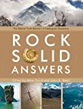 img - for Rock Solid Answers: The Biblical Truth Behind 14 Geologic Questions by Mike Oard (2009-11-17) book / textbook / text book