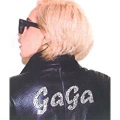 LADY GAGA�~TERRY RICHARDSON