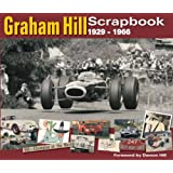 Graham Hill Scrapbook 1929 -1966 (Original Scrapbook)