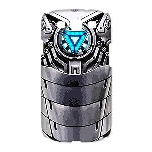 Amazon.com: Designyourown Case Iron Man Samsung Galaxy S3 Case Samsung