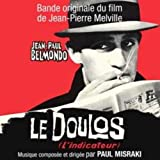 "Bande Originale du film ""Le Doulos"" de Jean-Pierre Mélville (Version remasterisée 1998) / Larghetto"