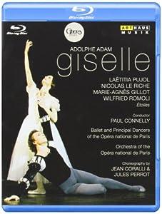 Giselle [Blu-ray]