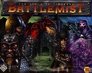Battlemist: The Stars of Timorran