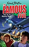 Five Go to Mystery Moor (Famous Five Std NJR)