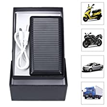 buy Creazy® Agps+3Lbs+Sms/Gprs Gps Locator Tracker Sms Network Truck Car Motorcycle Monitor