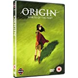 Origin - Spirits of the Past [DVD]by Keiichi Sugiyama