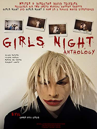 Girls Night Anthology