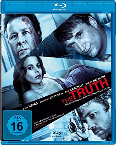 The Truth [Blu-ray]