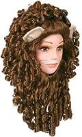 adult lion mane wig