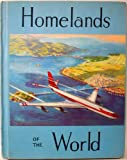 Homelands of the world, (Homelands social studies series)