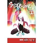 Spider-Gwen #1 (Regular Cover, Spider...