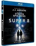 Super 8 [Blu-ray]