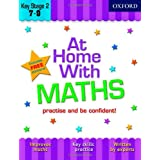 At Home with Maths (7-9)by Peter Patilla