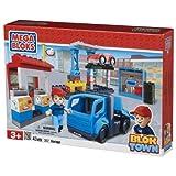 Mega Bloks Blok Town Garage