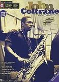 John Coltrane Standards: Jazz Play-Along Volume 163 (Hal Leonard Jazz Play-Along)