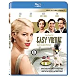 Easy Virtue [Blu-ray] [2008] [US Import]