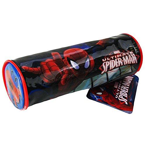 6745010pvc-ultimate-spiderman-city-trousse-ronde