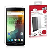 Cotechs Premium Tempered Protective Glass Screen Protector For New 2015 OnePlus 2 / One Plus 2 / 1+2 / OPT Smartphone...