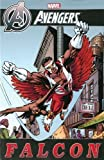 img - for Avengers: Falcon by Owlsey, Jim, Lee, Stan, Evanier, Mark, Edelman, Scott (2014) Paperback book / textbook / text book