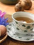 バッチャン焼きカップ&ソーサー蓮