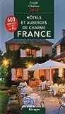 echange, troc Jean de Beaumont, Collectif - Hôtels et auberges de charme en France 2010