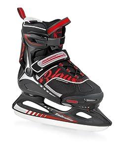 Bladerunner Recreational Adjustable Micro XT 4 Size Ice Skate by Bladerunner