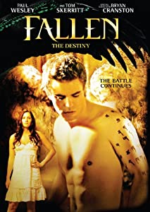 Amazon.com: Fallen: The Destiny: Paul Wesley, Kwesi Ameyaw ...