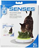 Catit Design Senses Grass Garden Refill Kit - 2-Pack