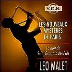 La nuit de Saint-Germain-des-Prés (Les nouveaux mystères de Paris 4) | Léo Malet