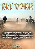 Race To Dakar