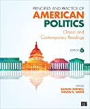 img - for Principles and Practice of American Politics: Classic and Contemporary Readings book / textbook / text book