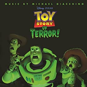 Amazon Com Toy Story Of Terror Michael Giacchino Mp3