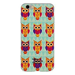 Disco Hedwig iPhone 6/6s Soft Cover