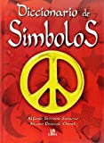 img - for Diccionario de simbolos / Symbols Dictionary (Spanish Edition) book / textbook / text book