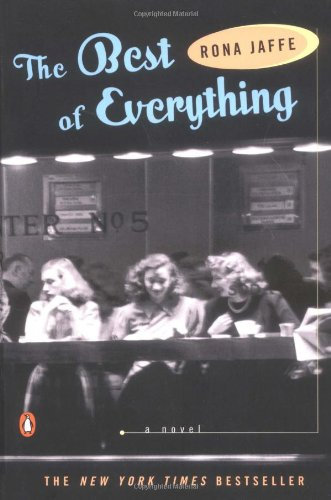 &#34;The Best of Everything&#34; av Rona Jaffe